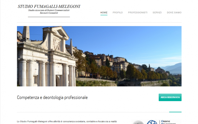 Studio Fumagalli-Melegoni