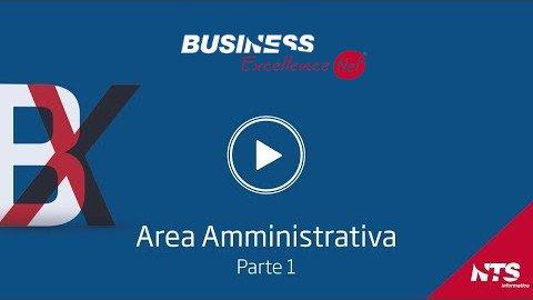 Business Net Area Amministrativa