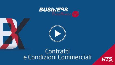 Business Net Contratti e Condizioni Commerciali