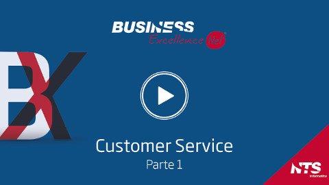 Business Net Customer Service