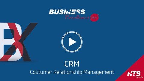 Business Net CRM