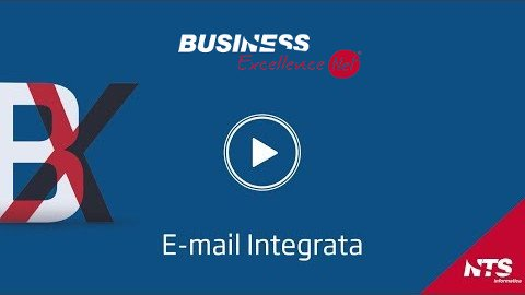 Business Net Email Integrata