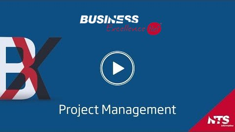Business Net Project Management