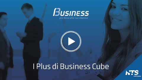 Business Cube Software Gestionale ERP
