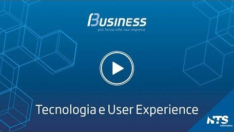 Business Cube Tecnologia e User Experience