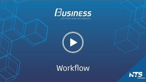 Business Cube Workflow